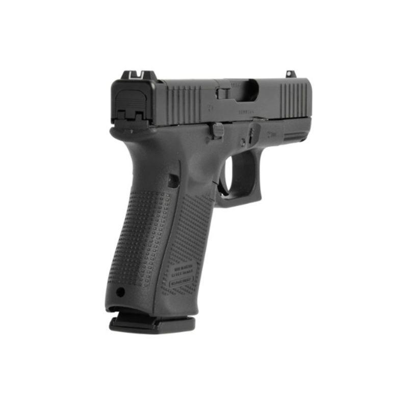 Pistola Glock G19 Calibre .9mm Gen5