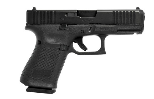 Pistola Glock G19 MOS Calibre .9mm