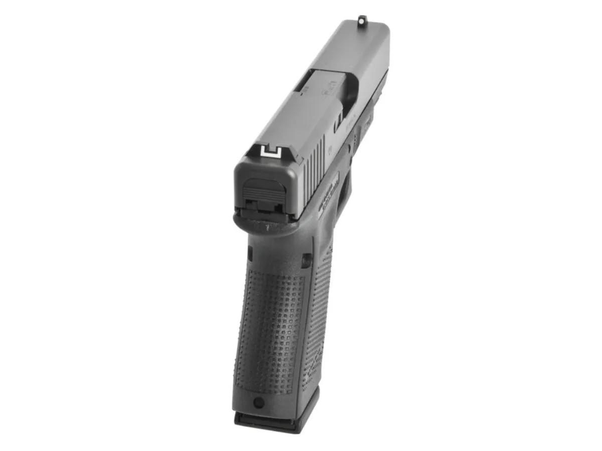 Pistola Glock G23 Gen4 - Cal .40 S&W - 13 Tiros