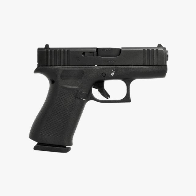 Pistola Glock G43X Calibre .9mm