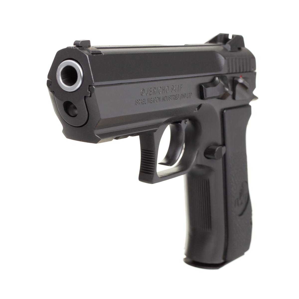 Pistola IWI Jericho 941 F Metal 9mm