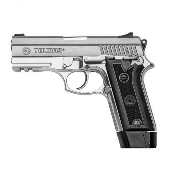 """Pistola Taurus 940 12T 2C 4"""" IFO 3X12 MPSP907"""