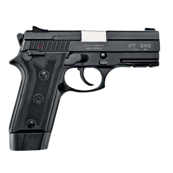 "Pistola Taurus 940 12T 2C 4"" CFO 3X12 MPSP907"