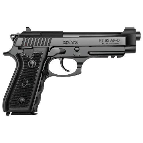 """Pistola Taurus .9MM 92/17 5"""" TENEF"""
