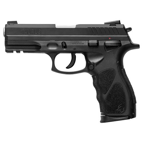 "Pistola Taurus .9MM TH9/17 5"" TENEF"