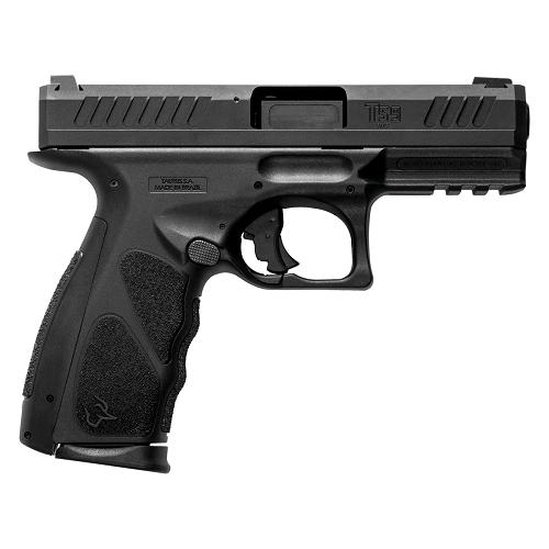 """Pistola Taurus .9MM TS9/17 4"""" CAFO"""