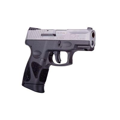 Pistola Taurus G2C 40. 40 S&W INFO 3,3 10+1