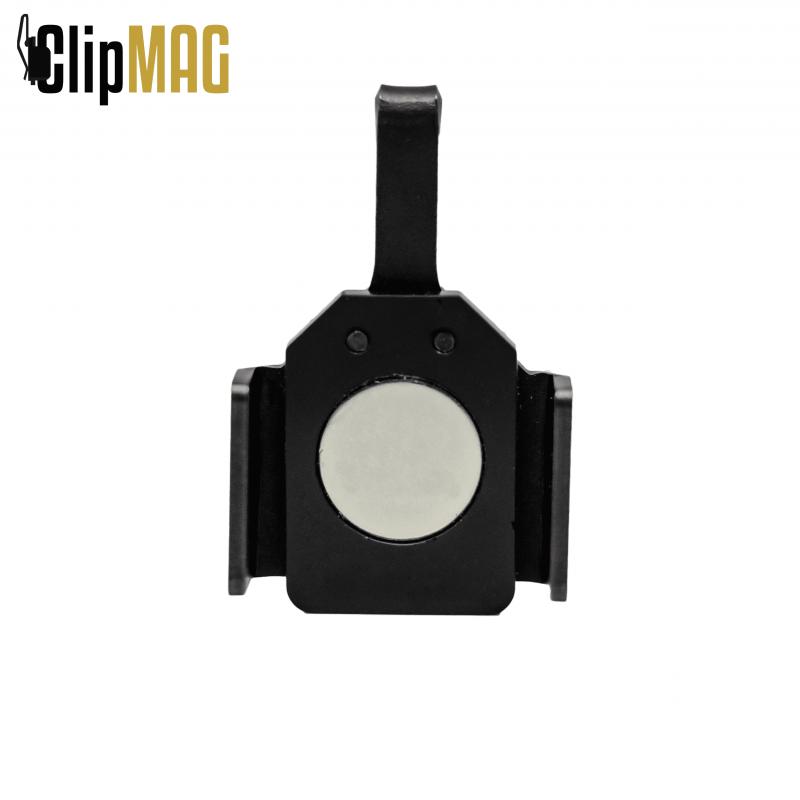 Porta Carregador Magnético - Clip Mag