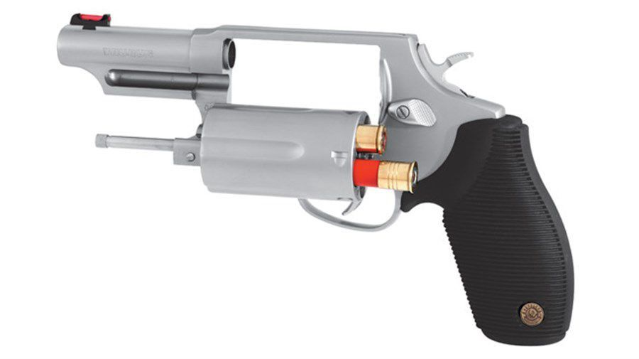 """Revólver Taurus RT410/5 36 3"""" INOX"""