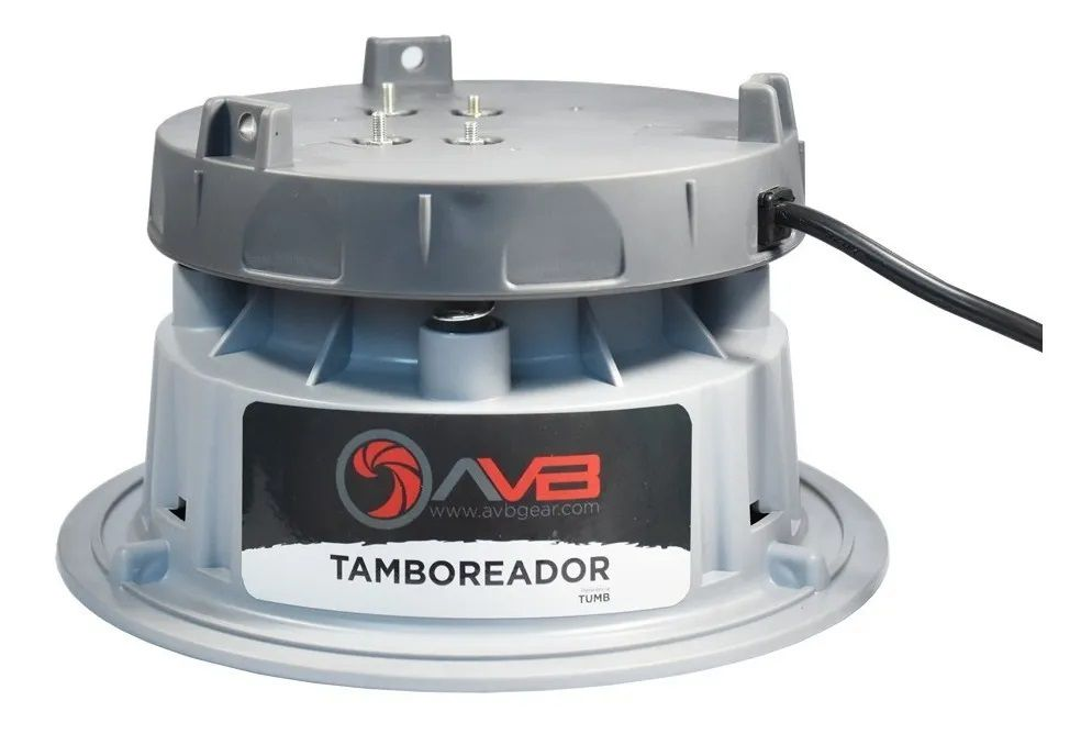 Tamboreador Elétrico Estojo Cartucho Munição AVB TUMB - 110V
