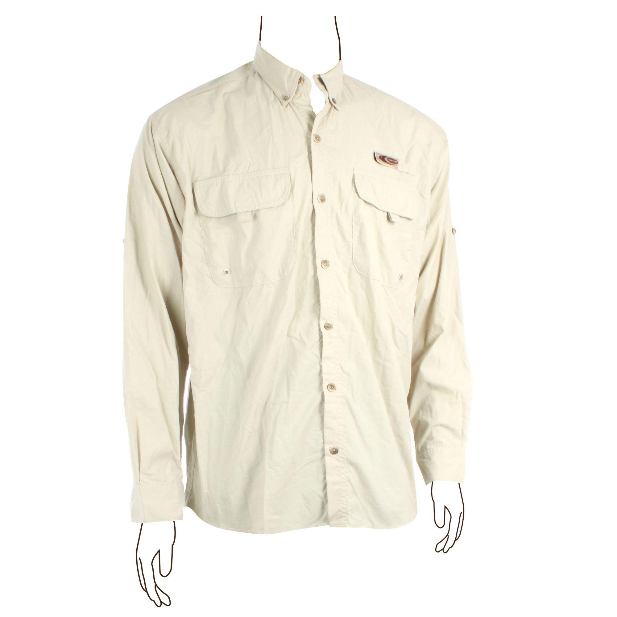 Camisa Masculina Poliamida com proteção térmica