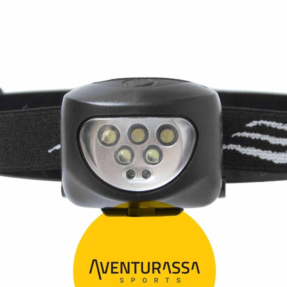 Lanterna de cabeça Dragster NTK
