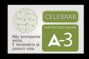E-CNPJ A3 Certificado