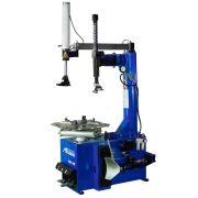 Desmontadora de Pneus para Rodas 12 a 24 Pol. Azul c/ Braço Auxiliar - RIBEIRO MR309