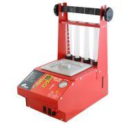 Máquina de Limpeza e Teste de Bicos Injetores com Software - SACCH RUC 422