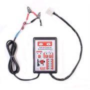 Teste de Corpo de Borboleta Eletrônico - KITEST KA029