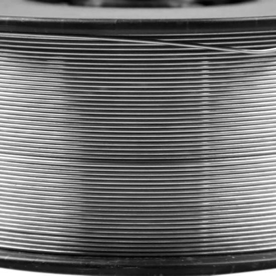 Arame para Solda Mig Sem Gás Revestido 0.8mm - V8 BRASIL 2288