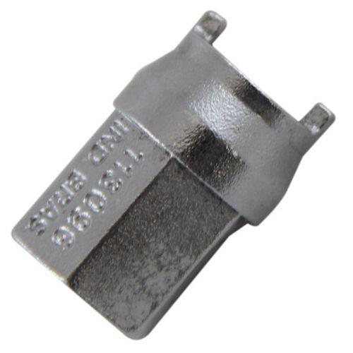 Chave com Duas Garras para Porca Guia do Rolamento do Amortecedor Dianteiro Gol - RAVEN 113096