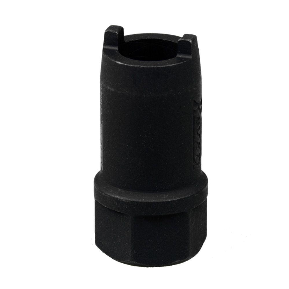Chave para Porca Guia do Rolamento do Amortecedor Dianteiro Linha VW para uso com Pneumática - RAVEN 113097