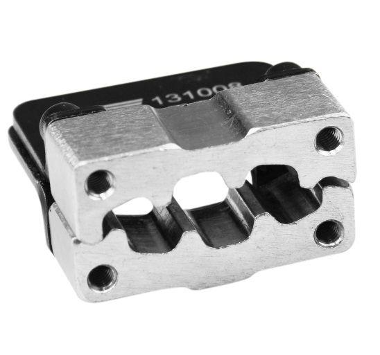 Conjunto de Ferramentas para Travar Polia com Variador de Fase e Árvore de Manivelas Motor GM Ecotec