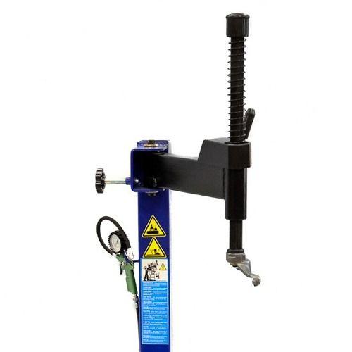 Desmontadora de Pneus para Rodas 10 a 18 Pol. Azul - RIBEIRO MR1260