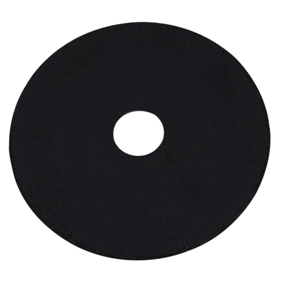"""Disco de Desbaste para Aços em Geral 4.1/2"""" 115mm x 22mm x 6,0mm"""
