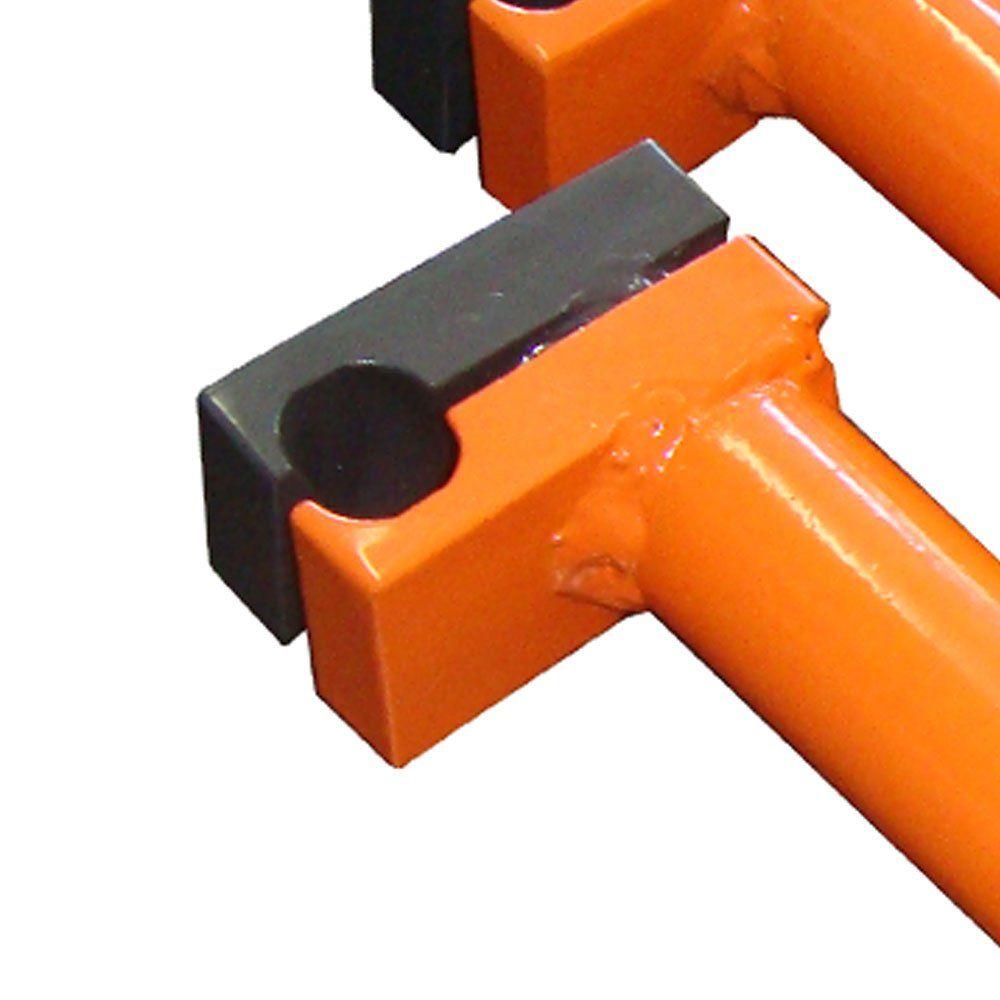 Encolhedor de Molas de Suspensão para Uso Manual ou Pneumático - MOTORTEST A082