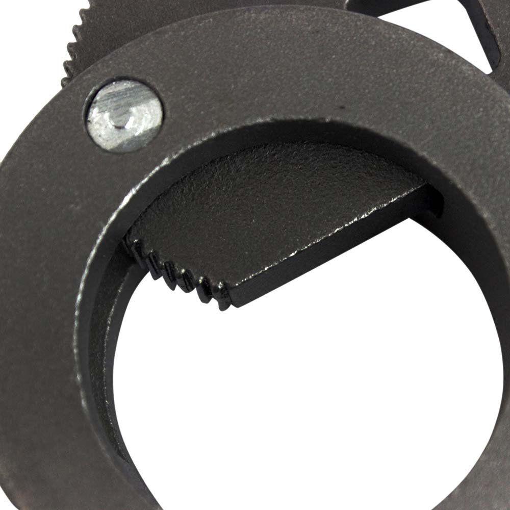Ferramenta para Braço Axial da Caixa de Direção - MOTORTEST A057