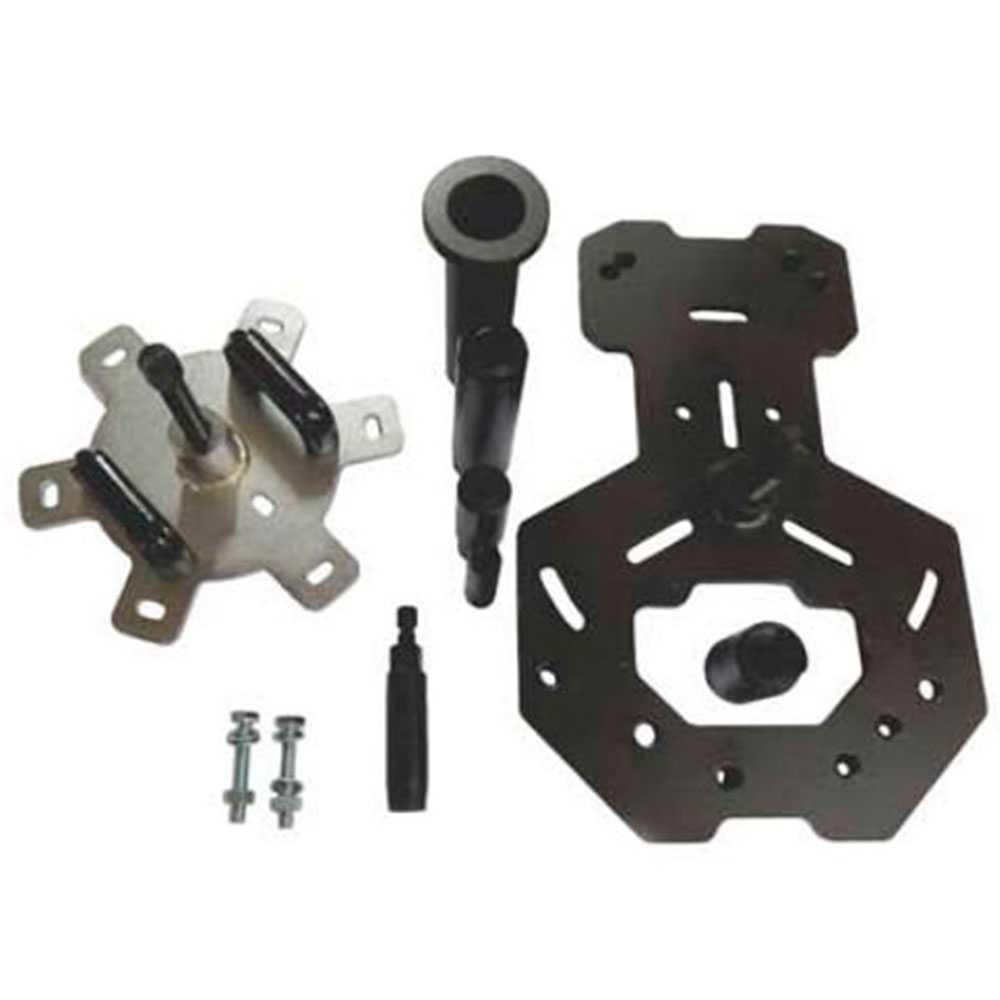 Kit de Ferramentas para Instalar e Remover o Sistema de Embreagem Duplo Linha Ford Power Shift - CR347