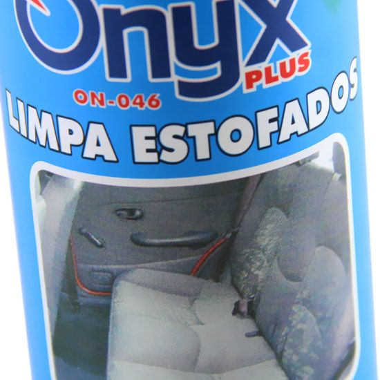 Limpa Estofado Spray 250ml