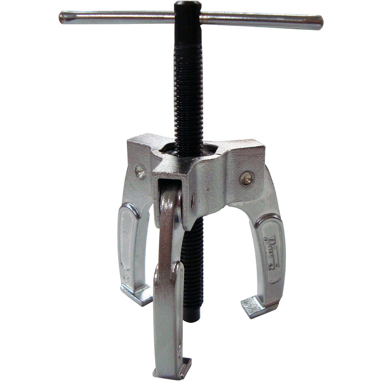 Mini Extrator com 3 Garras para Rolamentos de Alternador e Bornes de Bateria