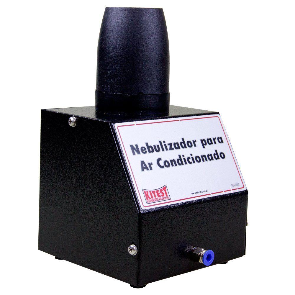 Nebulizador para Ar Condicionado - KITEST KA013