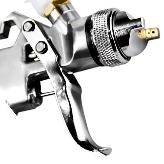 Pistola de Pintura HVLP Bico 1.4mm