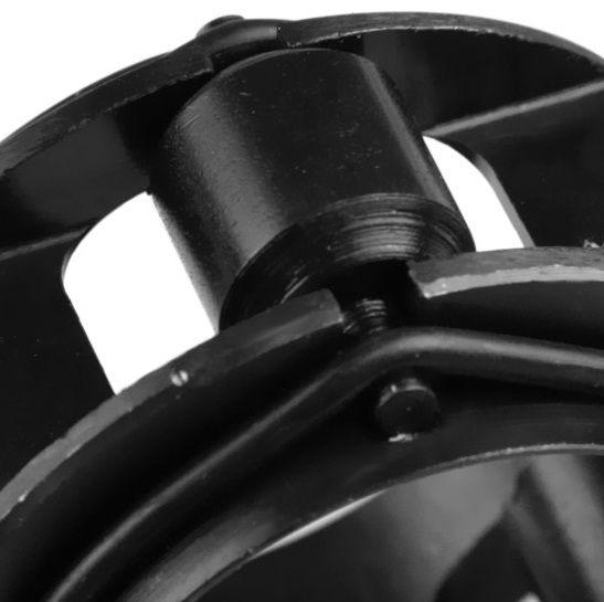 Roletes Internos e Suporte do Miolo da Chave de Soltar o Braço Axial da Caixa de Direção 105001