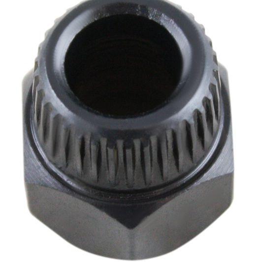 Soquete Especial Estriado com 33 Dentes para a Polia dos Alternadores Valeo e Bosch - RAVEN 108001