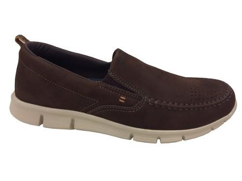 Sapato Kildare Masculino couro Bk6606 16606