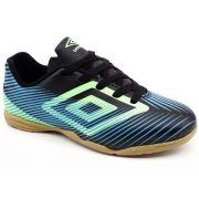 Chuteira Futsal Umbro Speed 2 Junior
