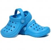 Babuche Infantil Sandália Chinelo Life Shoes Anatômico 20860