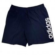 Bermuda Adidas SHORTS ESSENTIALS LINEAR CHELSEA masculina 10418