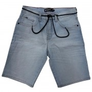 Bermuda Element jeans essentials Masculina