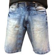 Bermuda Hocks Jeans claro 20-215 Masculina