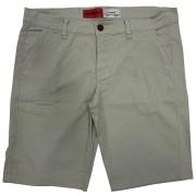 Bermuda Mcd Sarja Masculina Walk 5 Pockets slim fit 12124201