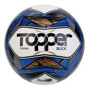 Bola De Futebol Campo Topper Slick II