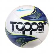Bola Futsal Topper Dominator Infantil Sub 13 E Sub 11