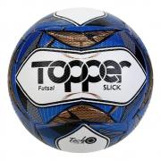 Bola Topper Futsal Slick Tecnofusion