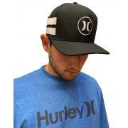 Boné Hurley Aba Curva BP Icon 640856A18 Unissex