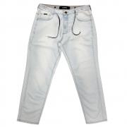 Calça Hocks Masculina Jeans Claro Molde 22-265 22265