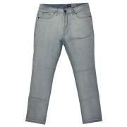 Calça Mcd Slim Sky Core 12023912 Jeans Claro Masculina