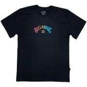 Camiseta Billabong Tamanhos Extras Masculina manga curta