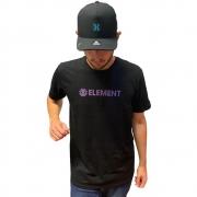Camiseta Element Blazin Masculina 30471